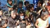 Ghi Nhanh Ngày Đầu Năm Mới: Chuyến Cứu Trợ Bà Con Nghèo Vùng Sâu Tỉnh Sóc Trăng