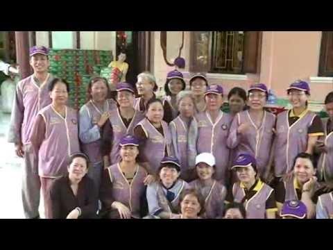 CHUYẾN ĐI CÚNG DƯỜNG TRƯỜNG HẠ VÀ TỪ THIỆN THÁNG 5/2016  – BAN THIỆN NGUYỆN ÁNH ĐẠO