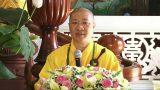Pháp thoại- TT. Thiện Thuận