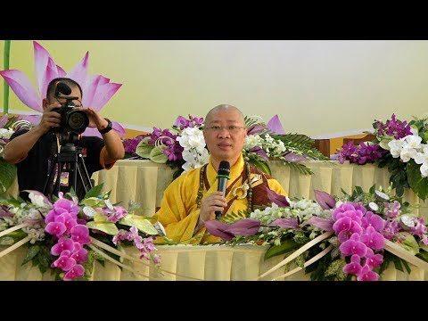 Đại Giới đàn Bảo Tạng ( Giáo Giới Hành Nghi ) TT.T. Thiện Thuận