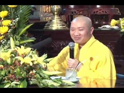 Phần 2 –  Ý Nghĩa Kinh Bổn Nguyện Công Đức Của Phật Dược Sư – TT. Thích Thiện Thuận